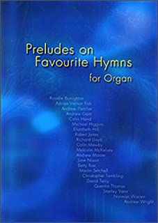 Preludes on Favourite Hymns