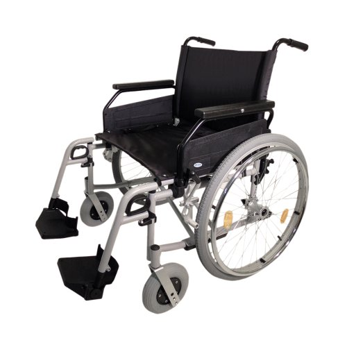 Drive Medical Standard-Rollstuhl Rotec XL 56 cm