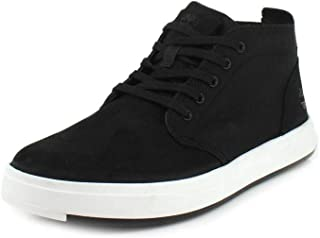 Timberland Mens Davis Square F/L Chukka Sneaker