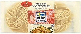 Blue Dragon Medium Egg Noodles - 100g