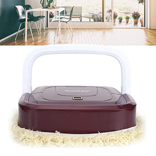 Fishawk Aspiradora, Mango Oculto Herramientas de Limpieza de Ruta de Crucero automática, Práctico para Limpiar el Piso de Barrido de la Oficina en casa de la casa