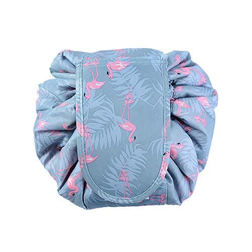 Yueshop Toiletry Bag Lazy Makeup Bag Quick Pack Waterproof Travel...
