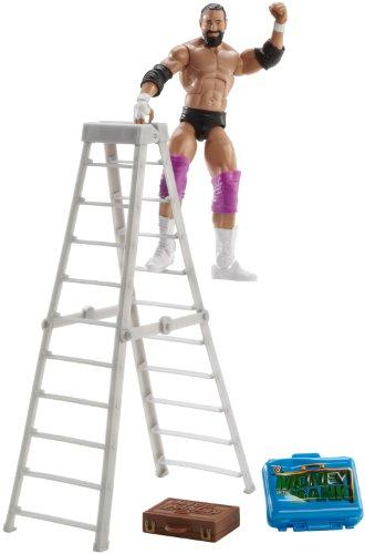 WWE - Catch - Series Elite 29 - Damien Sandow