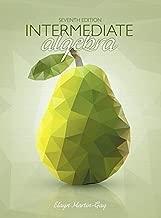 Intermediate Algebra (7th Edition)