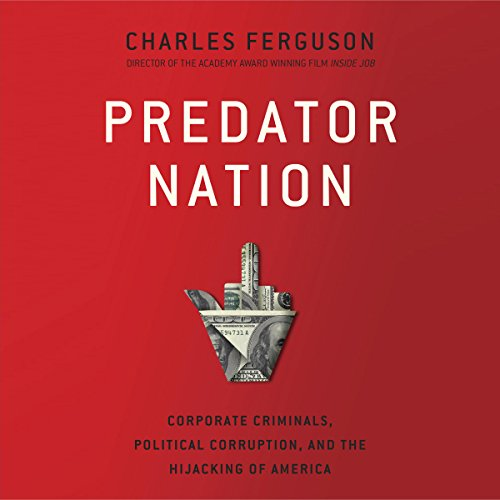 Predator Nation cover art