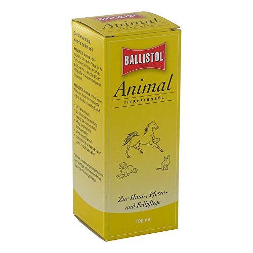 Preisvergleich Produktbild BALLISTOL animal Liquidum vet. 100 ml