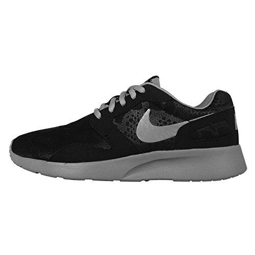 Nike Damen WMNS Kaishi Print Fitnessschuhe, Schwarz schwarz kühles Grau, 36.5 EU