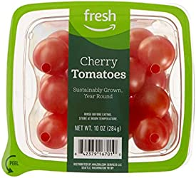 Fresh Brand – Cherry Tomatoes, 10 oz