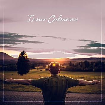 Inner Calmness: Relaxing Music for Deep Rest, Sleep, Ambient Chill, Deep Meditation, Zen, Lounge