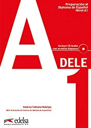 A1 DELE preparation textbook
