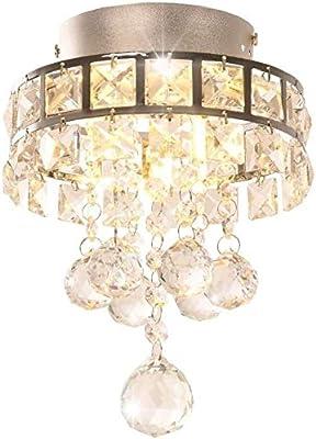 Cxwcy Moderno lampadario in stile minimalista lampada a