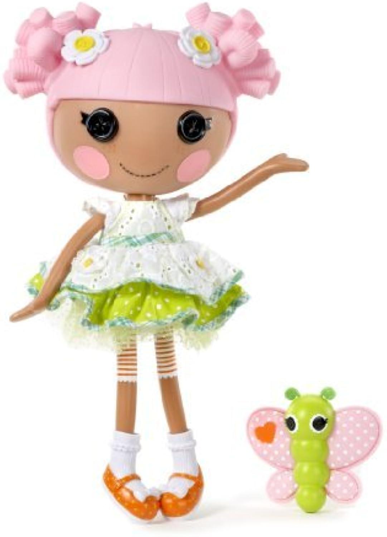 Lalaloopsy Blossom Flowerpot Doll by Lalaloopsy