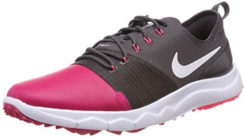 Nike Damen WMNS Fi Impact 3 Golfschuhe, Pink (Rosa/Negro 600), 40 EU