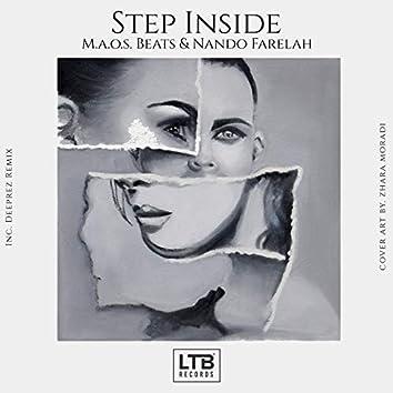 Step Inside (Deeprez Remix)