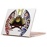 Surface Laptop Go 専用 スキンシール サーフェス ラップトップ ゴー ステッカー カバー ケース フィルム アクセサリー 保護 012889 こいのぼり 節句 こどもの日