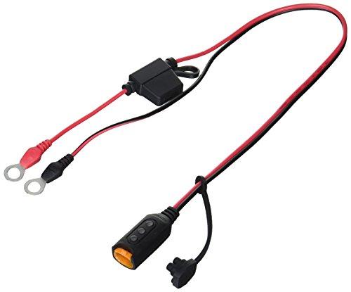 CTEK Indicator Eylet M8: Praktischer Ringösen-Anschluss mit live Anzeige des Batterieladezustands