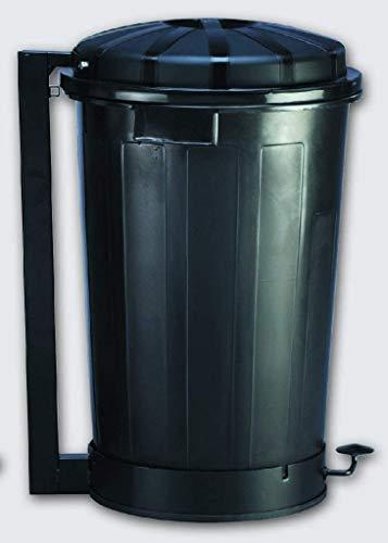 ®   Cubo Basura con Pedal (95 litros)