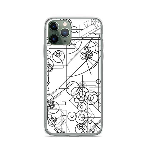 Phone Case Steins Gate Opening Compatible with iPhone 6 6s 7 8 X XS XR 11 Pro Max SE 2020 Samsung Galaxy Shock Drop Scratch