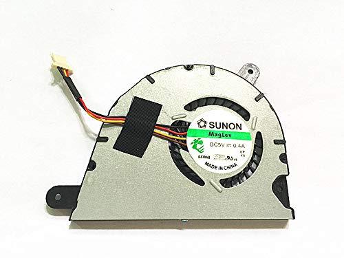 KENAN New Laptop CPU Cooling Fan for Lenovo Yoga 2 13