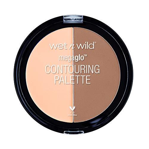Iluminadores Maquillaje Bissu marca Wet n Wild