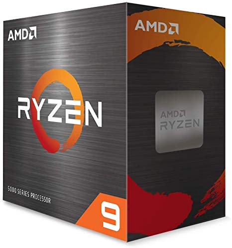 AMD Ryzen 9 5900X without cooler 3.7GHz 12コア / 24スレッド 70MB 105W【国内正規代理店品】 100-100000061WOF