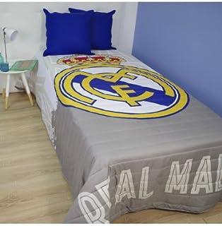 Cojin Edredon Real Madrid.Amazon Es Edredon Real Madrid 90