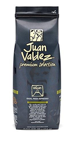 JUAN VALDEZ Strong Colombian...
