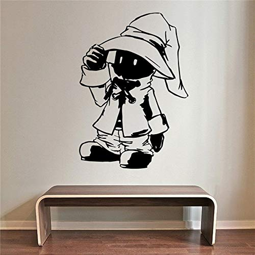 Tianpengyuanshuai Cartoon karakter kinderkamer decoratie inspiratie woonkamer cartoon vinyl verwijderbare muursticker kunst decoratieve muursticker