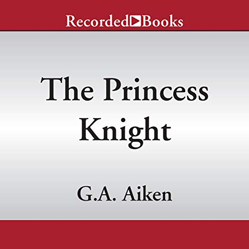The Princess Knight  By  cover art