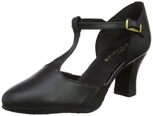 So Danca Ch57, Zapatillas Baila Moderno Jazz Mujer