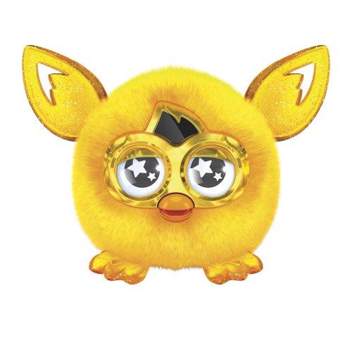 Hasbro Furby Furblings [Gold]