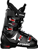 Atomic HAWX Prime 90 Ski Boots Mens Sz 11/11.5 (29/29.5) Black/Red