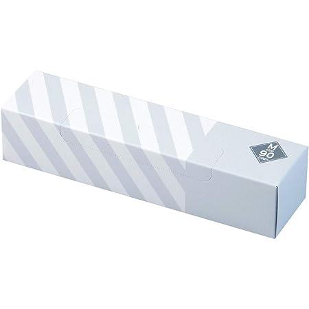 驚異の防臭袋 BOS (ボス) ストライプパッケージ/白色Mサイズ90枚入 赤ちゃん用 おむつ ・ ペットシーツ うんち ・ 生ゴミ ・ サニタリー などの処理に 商品名