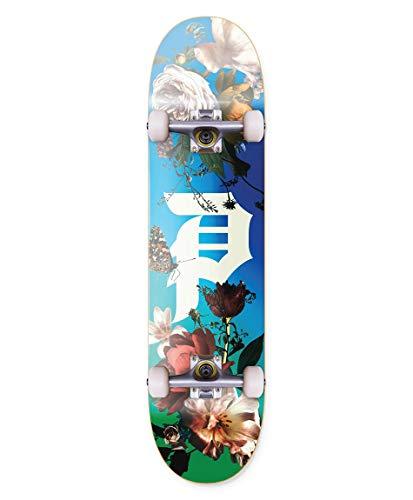 Primitive Skateboard Complete Dirty P Creation 21 cm Montage