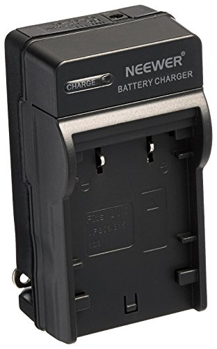 AC Wall Battery Charger For JVC BN-VF808, BN-VF808U, BN-VF815, BN-VF815U,BN-VF823, BN-VF823U Batteries