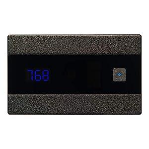 S.M.S.L Sanskrit 10th MK II High-End DAC AKM 4493 Chip USB Optical Coaxial Input Black
