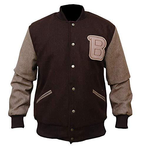 Wool Bomber Jacket Xl