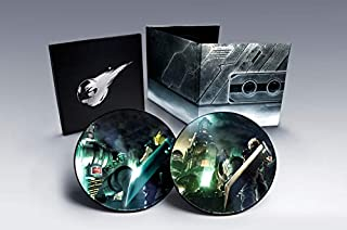 Remake and Final Fantasy VII Vinyl (B07TNVWQB2) | Amazon price tracker / tracking, Amazon price history charts, Amazon price watches, Amazon price drop alerts