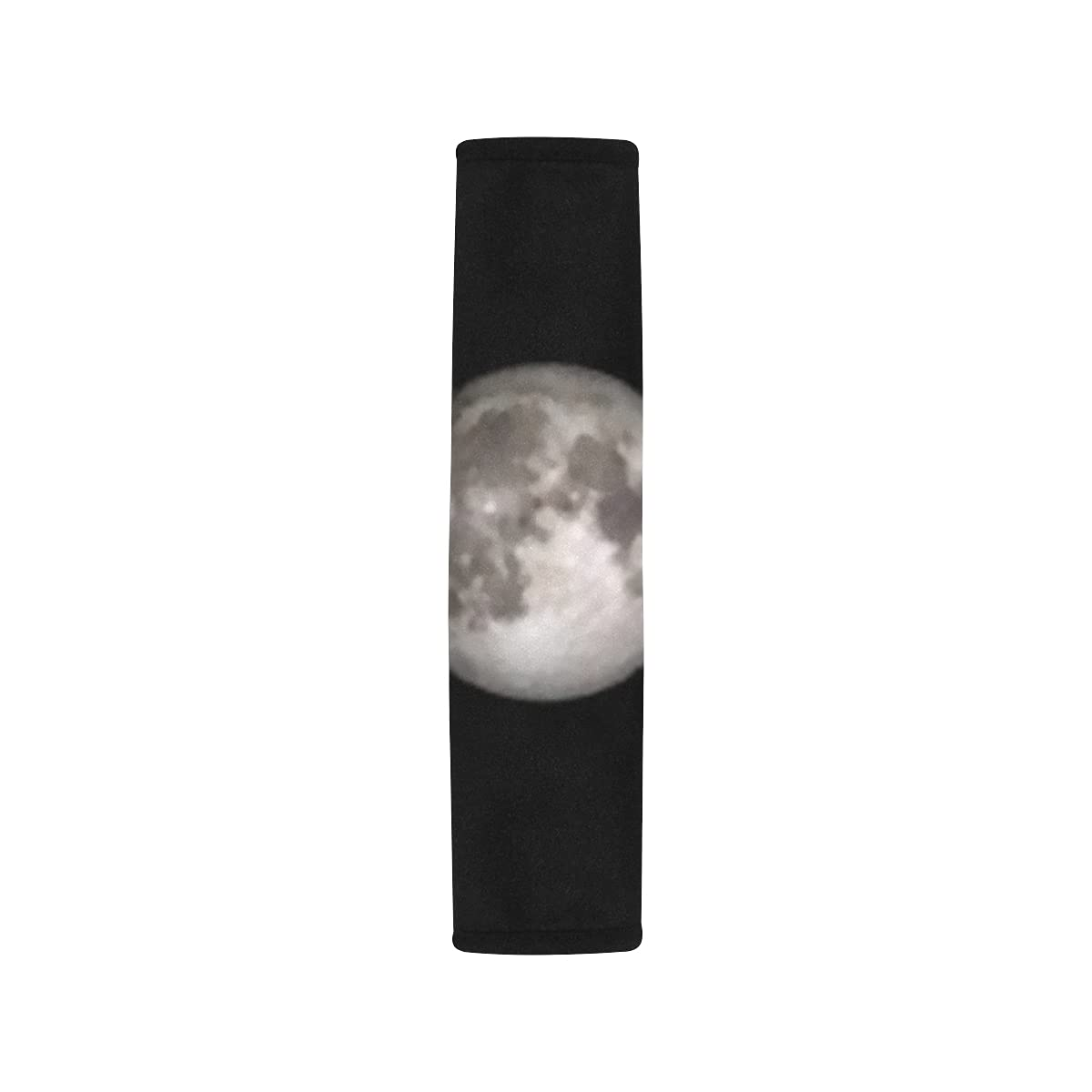 2pcs Car Seat Belt Cover Moon Provide Phases Challenge the lowest price This Image Virginia Beach Mall Elements