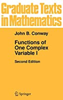 Functions of One Complex Variable I (Graduate Texts in Mathematics (11))