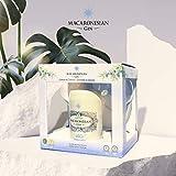 Macaronesian Gin, Pack con Ginebra Macaronesian Gin y 2 Copas de Balón, 700 ml