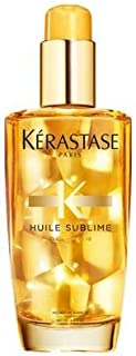 KERASTASE ケラスターゼ HU ユイルスブリム 100mL(洗い流さないトリートメント オイルタイプ なめらか)