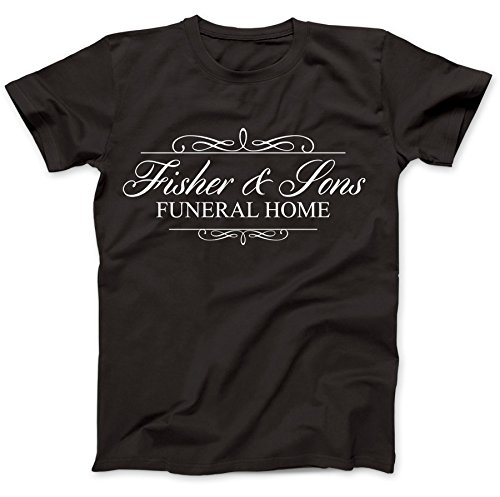 Fisher and Sons Inspired by Six Feet Under T-Shirt