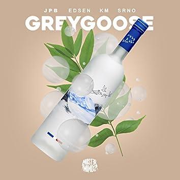 Greygoose (feat. Edsen, KM & SRNO)