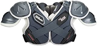 Best wilson youth tdy rush shoulder pads Reviews