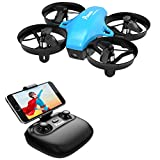Potensic A20W Mini Drone for Kids with Camera, Kid Toy Portable RC...