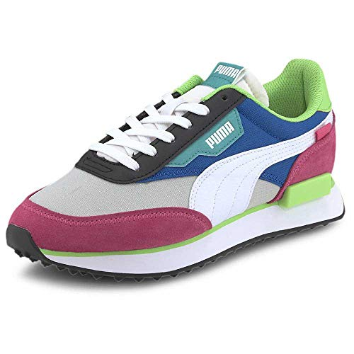 Puma Sapatilhas Future Rider Play On Rosa 38