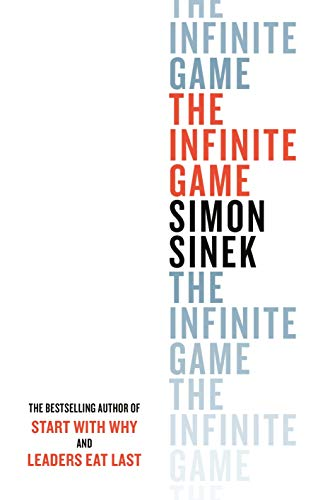 Compare Textbook Prices for The Infinite Game  ISBN 9780241385630 by Sinek, Simon