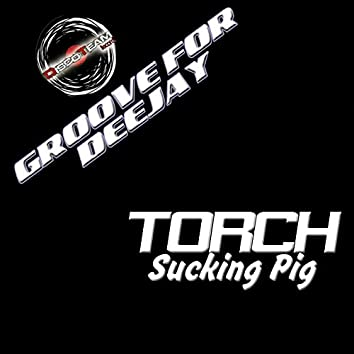 Sucking Pig (Groove for Deejay)