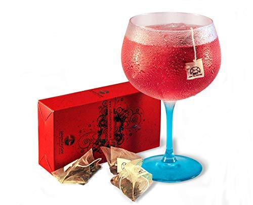 SABOREATE Y CAFE THE FLAVOUR SHOP Botánicos Silvestres para Gin Tonic Especias...